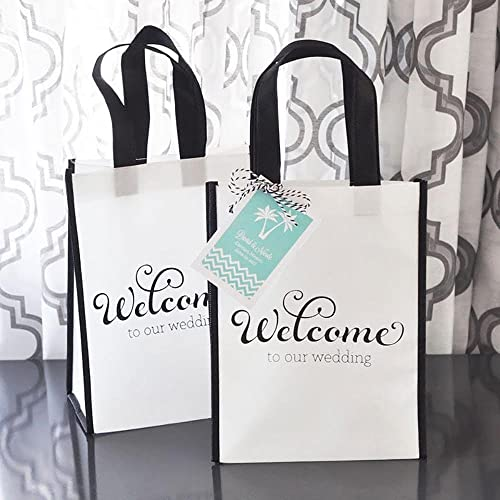 Gift For Wedding Guests: Welcome Bags For Wedding: Amazon.com