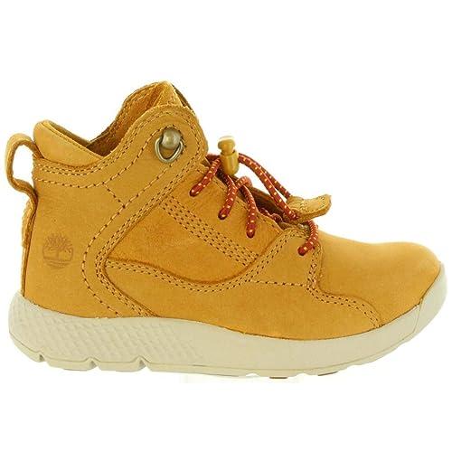 Timberland Flyroam, Zapatillas Altas Unisex Niños: Amazon.es: Zapatos y complementos