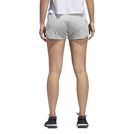 04867900480 adidas Women's French Terry Changeover Shorts: Amazon.co.uk: Clothing