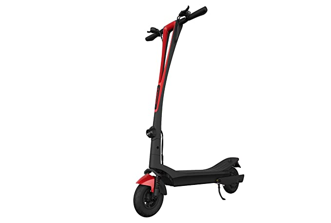 Amazon.com: InMotion animado plegable ligero – Patinete ...