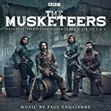 Musketeers Series 2 & 3 by Various Artists