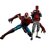 MARVEL PETER PARKER / SPIDER-MAN - CLASSIC EDITION 1/6スケール ABS&POM&PVC製 塗装済み可動フィギュア