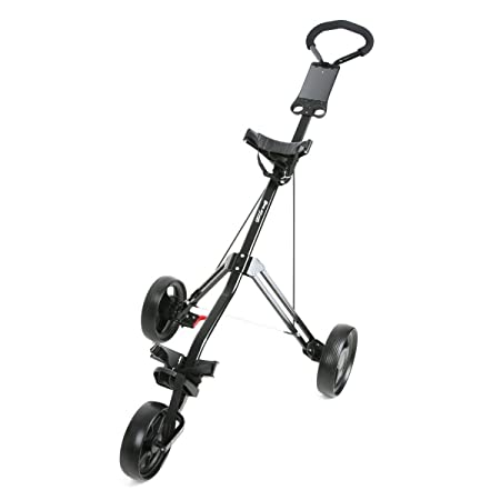 Orlimar Cart Trakker 3 Wheel Golf Cart