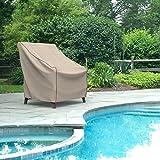 Budge P1W01PM1 English Garden Patio Chair Cover
