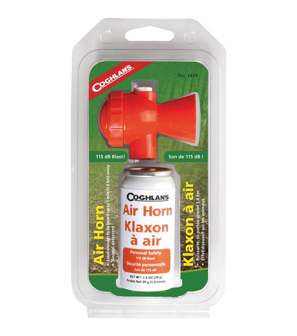 Coghlan's Air Horn