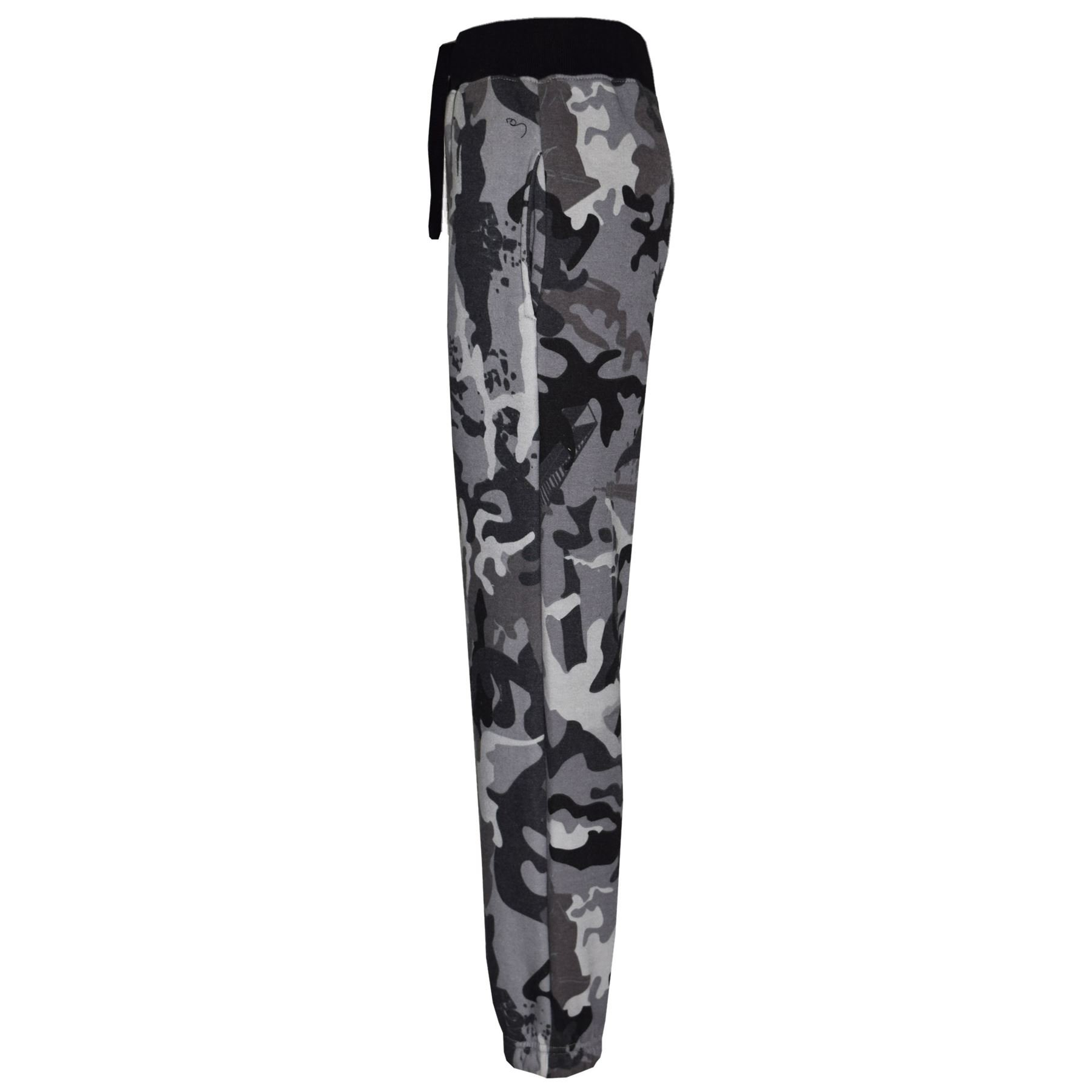 A2Z 4 Kids® Kids Boys Girls Camouflage Joggers Jogging Pants Trackie Bottom Casual Trousers by A2Z 4 Kids® (Image #3)