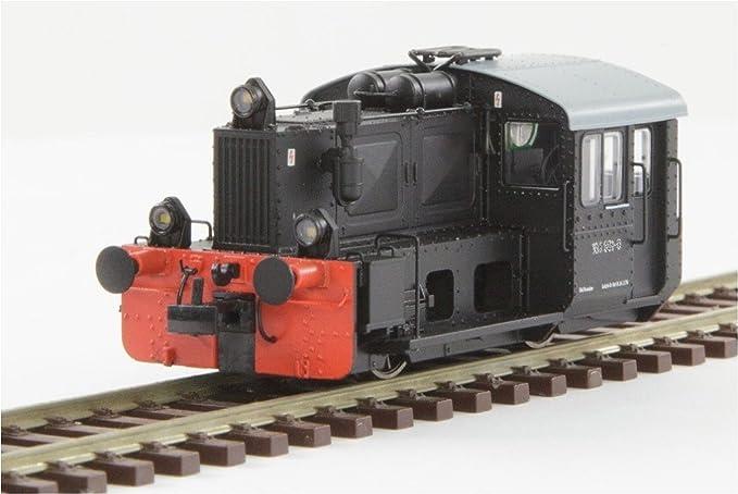 Lenz 30153-01 Diesellok Köf II, DR