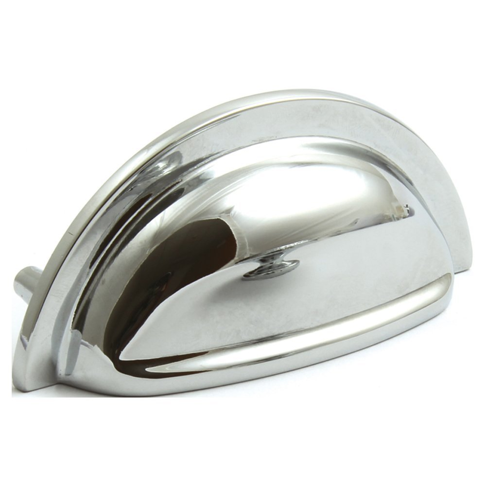 Kitchen Door Handles Chrome Polished Chrome Kitchen Furniture Cup Handle Bedroom Cupboard