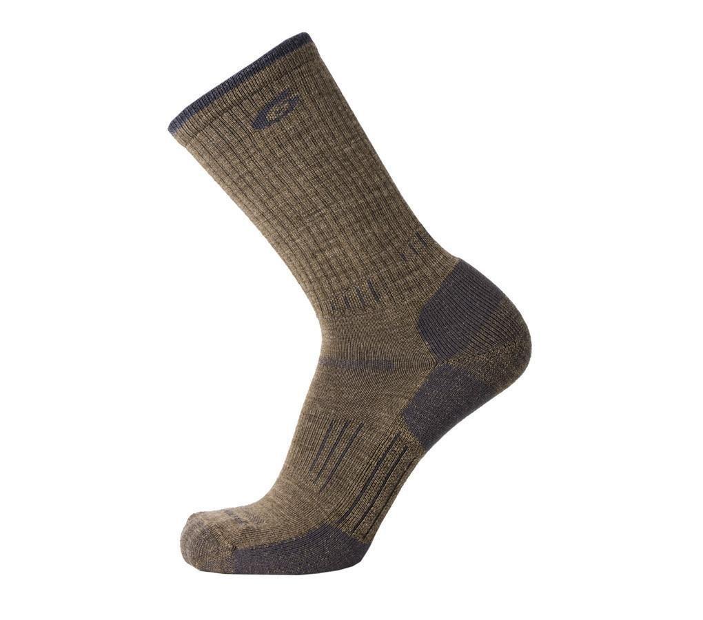 Point6 Hiking Essential Medium Crew Socks 1530