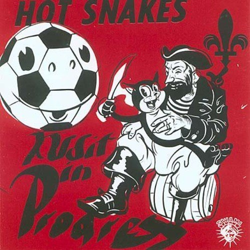 Hot Snakes - Braintrust Lyrics - Lyrics2You