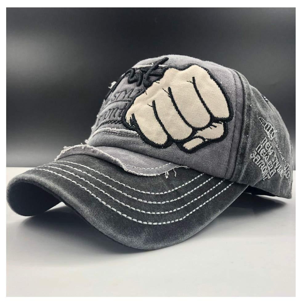 GHC Gorras y Sombreros Gorra de béisbol Sombreros sólidos Al por ...