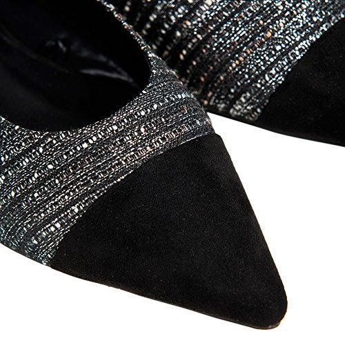 Parfois - Ballerinas Fabrics - Damen Schwarz