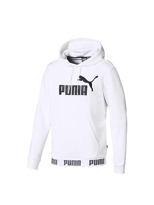 Puma Amplified TR, Felpa Uomo
