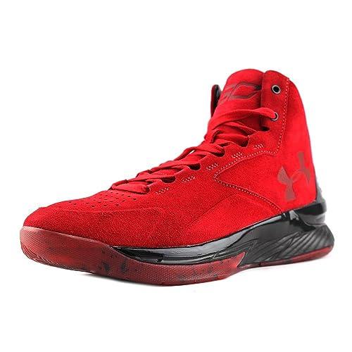 Under Armour Jet, Zapatillas de Baloncesto para Hombre: Amazon.es: Zapatos y complementos