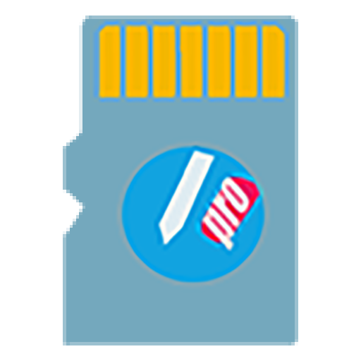 guide  AParted ( Sd card Partition )