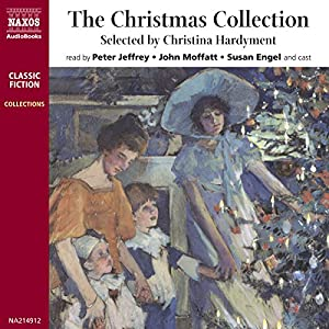 The Christmas Collection (Unabridged Selections) Audiobook