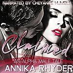 Claimed | Annika Rhyder