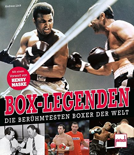 Box-Legenden: Die berühmtesten Boxer der Welt