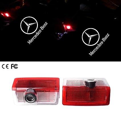 Guangmaoxin Proyección de Coche Proyector LED, Led Lámpara de ...