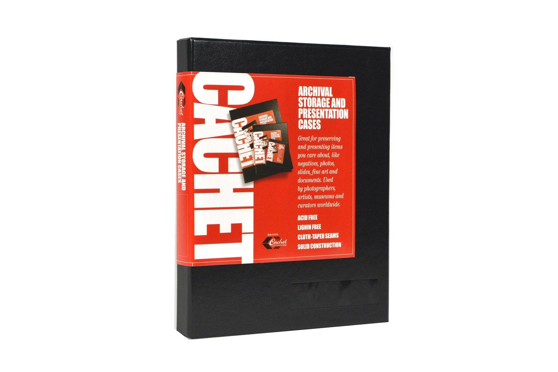 Cachet Archival Storage & Presentation Box, 8x10x1