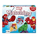 Marvel Matching Game, Blue