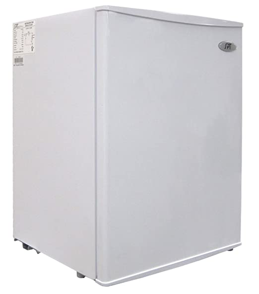 refrigerator 7 5 cu ft. amazon.com: spt 2-1/2-cubic foot compact energy star refrigerator, white: mini fridge: kitchen \u0026 dining refrigerator 7 5 cu ft z