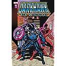 Darkhawk Classic Vol. 1 (Darkhawk Vol. 1)