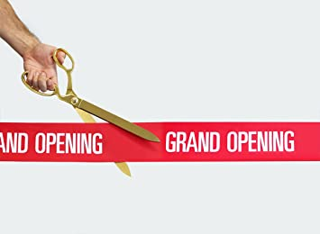 Amazon.com: última intervensión Grand apertura bañado en oro ...