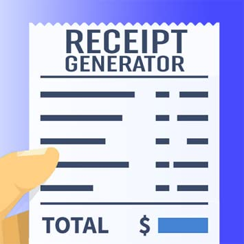 Amazon com: Receipt Generator: Appstore for Android