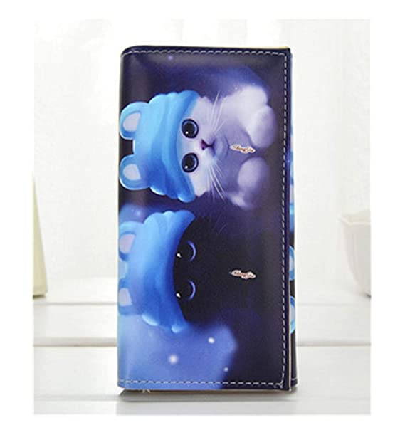 Amazon.com: Bonito bolso de bolsillo para mujer, diseño de ...