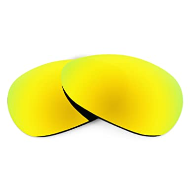 Revant Ersatzlinsen für Oakley Crosshair S Eisblau MirrorShield® pRB71