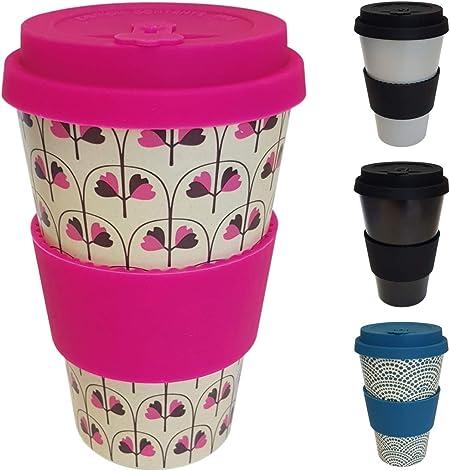 Cuppa Coffee Cups reusable $18 The Garden Party