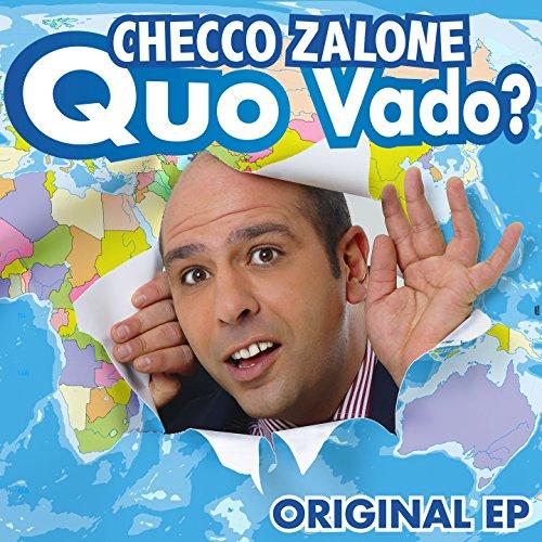 Quo Vado Colonna Sonora Originale Del Film Explicit