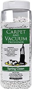Fragrance Lite Carpet and Vacuum Freshener Spring Clean