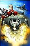 Iron Man 2.0 #7 Point One
