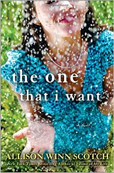 Book The One That I Want