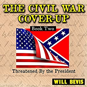 Threatened By the President Audiobook