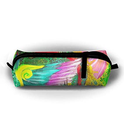 Delicieux DFGTLY Stationery Bags Good Lucky Peacock Pencil Case School Student Office  Supplies Cosmetic Bags,
