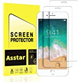newest collection b7ffa 7ceda Amazon.com: iFrogz Glass Screen Protector + HD Clarity for Apple ...
