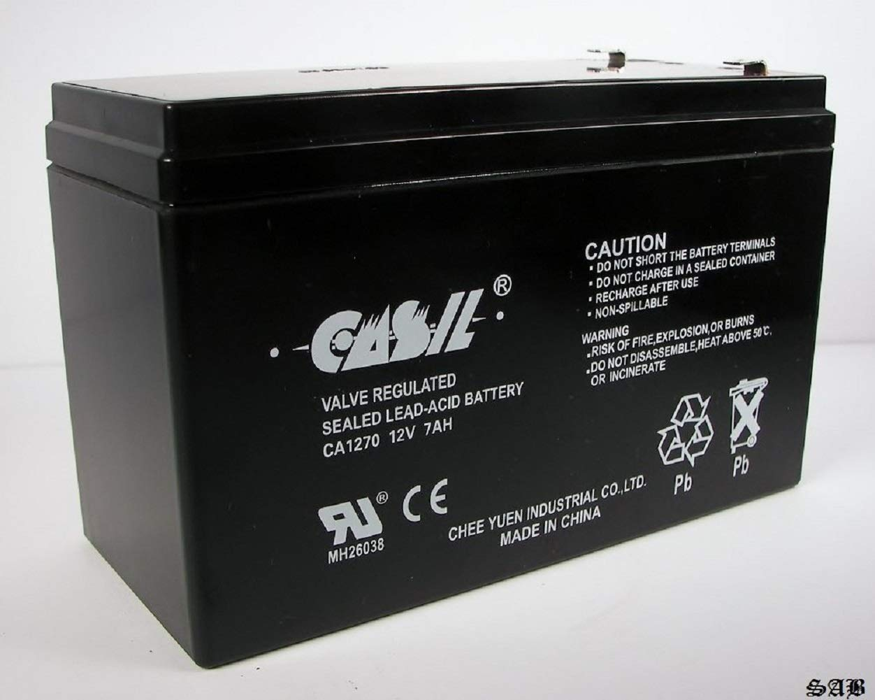 【お得】 CASIL 500 12V 7AH BE500U CA1270 APC Back-UPS ES 500 VA 7AH BE500C BE500U UPSバッテリー用 B07MQ1C43J, キャンディーマジック:b53b1b8c --- svecha37.ru