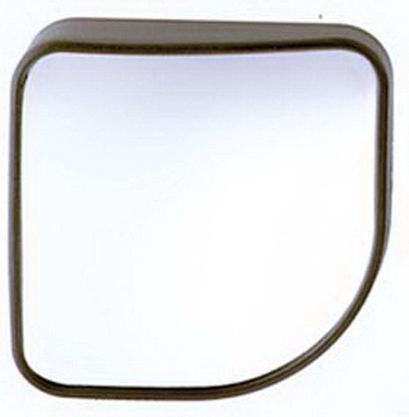 CIPA 49403 3 x 3 Corner Wedge Stick-On