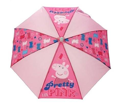 Peppa Pig Pretty in Pink Umbrella 5082