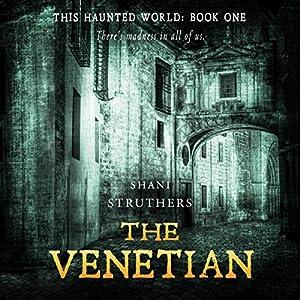 The Venetian Audiobook