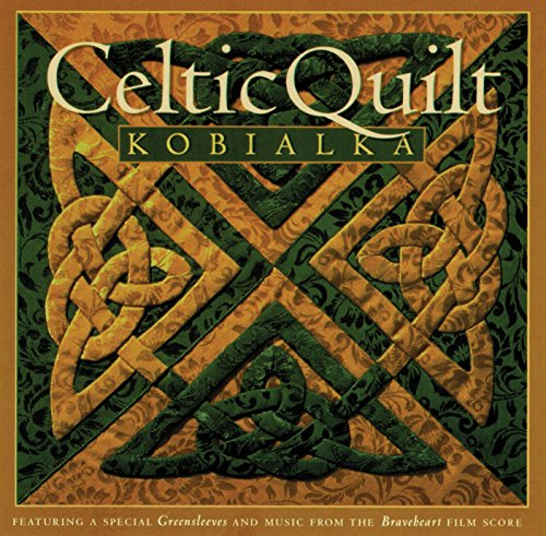 Celtic Quilt - Quilt Vortex