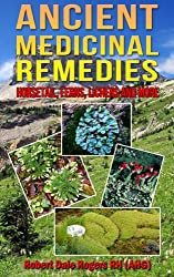 Ancient Medicinal Remdies- Horsetail, Ferns, Lichens & More
