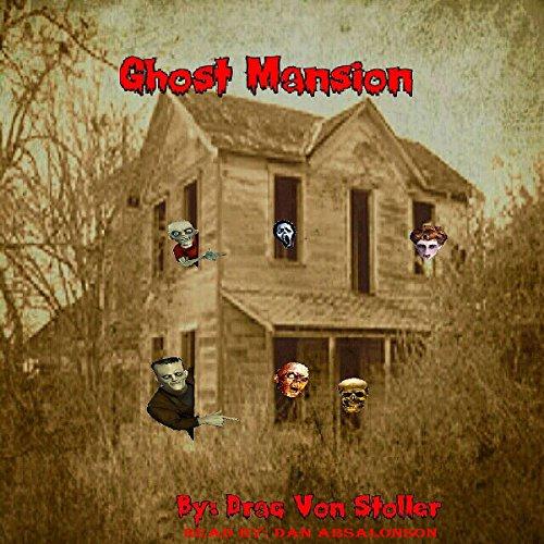 Ghost Mansion
