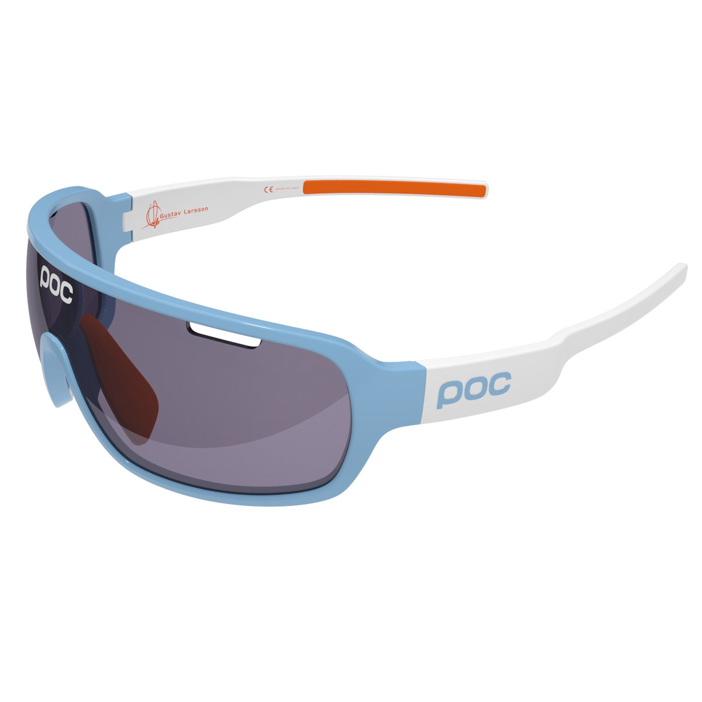 POC Crave Sunglasses - Sonnenbrillen - Performance Hydrogen White One Size t452X
