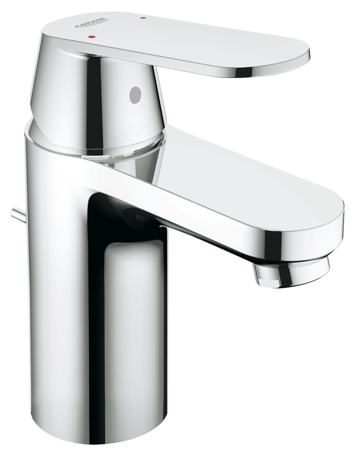 Gut GROHE 32825000 | Eurosmart Cosmopolitan Basin Mixer Tap: Amazon.co  CX76