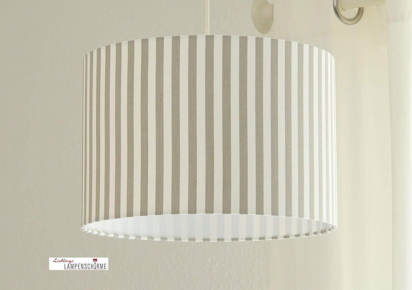 Lampe Deckenleuchte Streifen