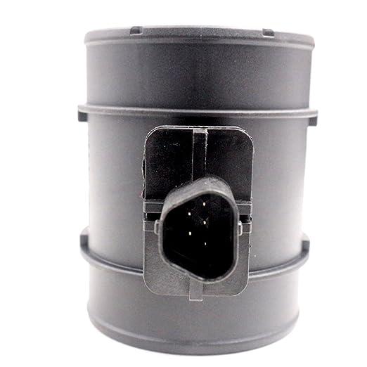 MOSTPLUS Mass Air Flow Sensor Meter MAF For Chevrolet Aveo Pontiac G3 1.6L 0280218207